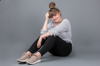 Portréty | Ateliér | Adri
