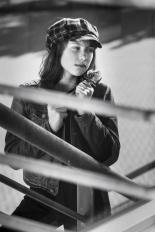 Portréty | Exteriér| Anežka