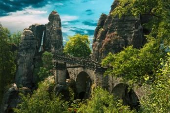 Krajinky | Českosaské Švýcarsko