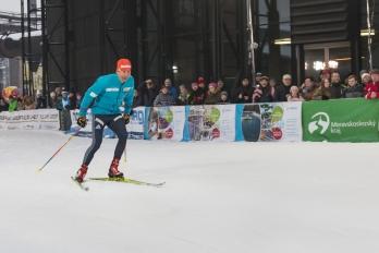 Reportáž | Sportovní | ČEZ City Cross Sprint 2018
