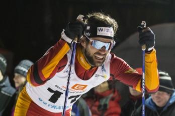 Reportáž   Sportovní   ČEZ City Cross Sprint 2018