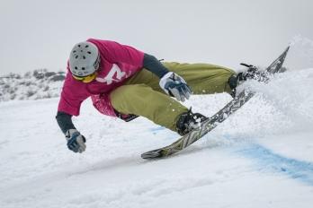 HEIpark-Snowboard