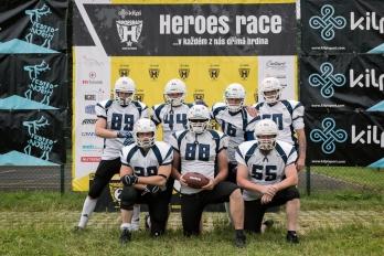 Reportáž | Sportovní | Heroes Race 2017