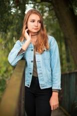 Portréty | Exteriér | Julie