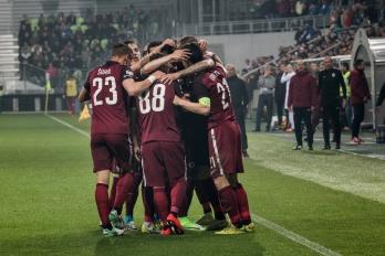Reportáž | Sportovní | Fotbal - Karviná vs. Sparta