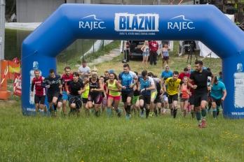 Reportáž | Sportovní | Mad Race 2018