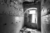 Soutěž | PHOTOCONTEST 2017 | II. Čas | Zapomenuté lázně