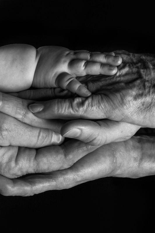 Soutěž | PHOTOCONTEST 2019 | ČTYŘI GENERACE