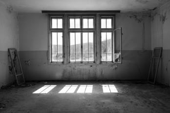 Plicní sanatorium Žáry II.