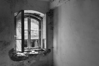 URBEX | Plicní sanatorium | Žáry