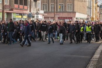 Reportáž | Sportovní | Slezské derby