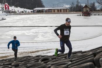 Reportáž | Sportovní | Winter HEI RUN 2019