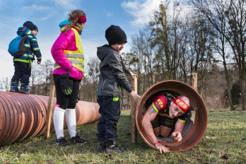 Reportáž   Sportovní   Winter Heroes Race 2019