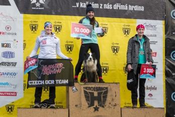 Reportáž | Sportovní | Winter Heroes Race 2019