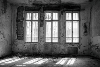 Plicní sanatorium Žáry